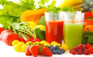 todo lo que debemos consumir para estar saludables